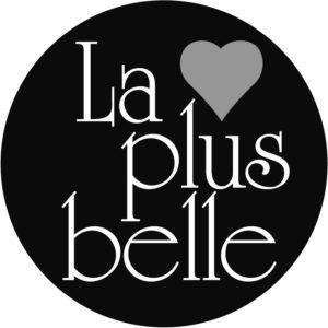 laplusbelle-logo